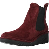 Sapatos Mulher Botins Fly London LITA229FLY Vermelho