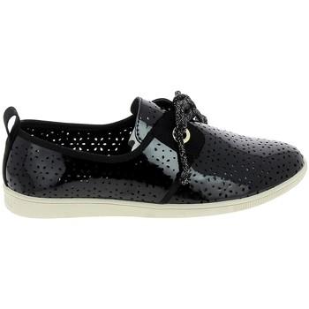Sapatos Mulher Sapatilhas Armistice Stone One Narcisse Noir Preto