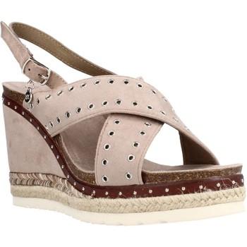 Sapatos Mulher Sandálias Xti 048922x Marron