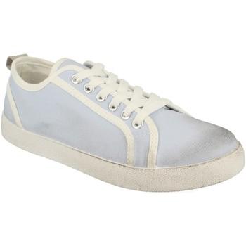 Sapatos Mulher Sapatilhas Buonarotti 1AP-1110 Azul