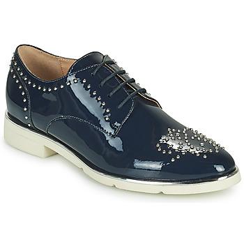 Sapatos Mulher Sapatos JB Martin PRETTYS Marinho