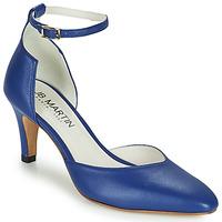 Sapatos Mulher Escarpim JB Martin NATACHA Marinho