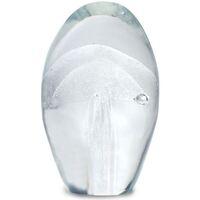 Casa Estatuetas Signes Grimalt Paperweight Medusa Blanco