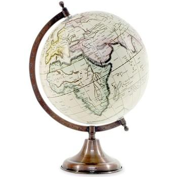 Casa Estatuetas Signes Grimalt Globe World 20 Cm Multicolor