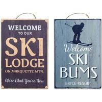 Casa Quadros, telas Signes Grimalt Wall Plate Ski 02 De Setembro U Multicolor