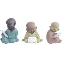 Casa Estatuetas Signes Grimalt 3 Buddha Diferente Em Setembro 3U Multicolor
