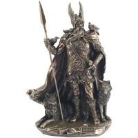 Casa Estatuetas Signes Grimalt Odin Plateado