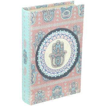 Casa Malas, carrinhos de Arrumação  Signes Grimalt Fátima Box Livro Mão Multicolor