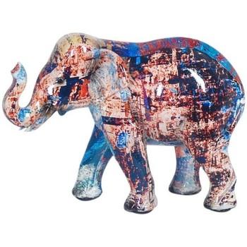 Casa Estatuetas Signes Grimalt Elefante Multicolor