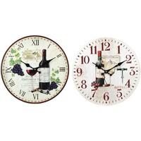 Casa Relógios Signes Grimalt Relógio Wine 2 2U Diferente Multicolor