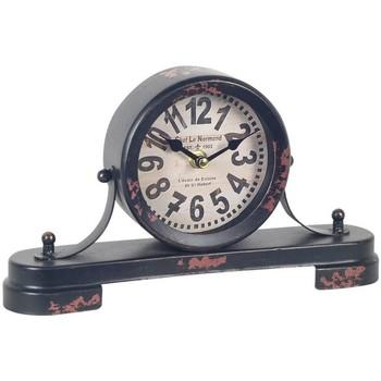 Casa Relógios Signes Grimalt Relógio De Mesa Negro