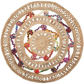 Casa Tapetes Signes Grimalt Juta Cores Red Carpet Beige