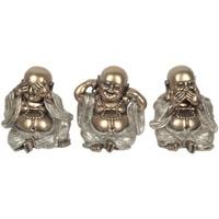 Casa Estatuetas Signes Grimalt Budas S Dorados 03 De Setembro U Dorado