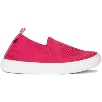 Sapatos Criança Sapatilhas Big Star HH374102 Branco, Cor-de-rosa
