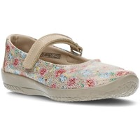 Sapatos Mulher Sabrinas Arcopedico ARCOPEDIC ELASTIC BALLERINAS 4043 RO_TAUPE