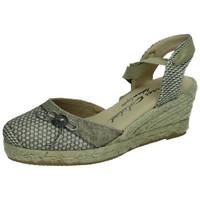 Sapatos Mulher Alpargatas Torres  Bege