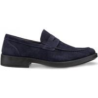 Sapatos Homem Mocassins Docksteps DSM101602 Azul