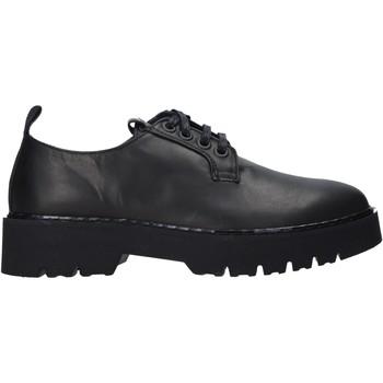 Sapatos Homem Sapatos OXS OXM101400 Preto