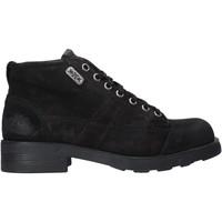 Sapatos Homem Botas baixas OXS OXS101162 Cinzento