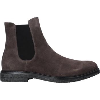 Sapatos Homem Botas baixas Docksteps DSE105997 Cinzento
