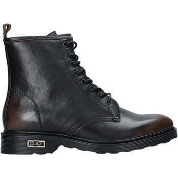 Sapatos Homem Botas baixas Cult CLE103770 Preto