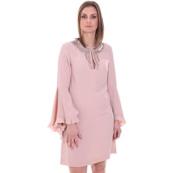 Textil Mulher camisolas Nenette 26BB-ALBERTI Rosa