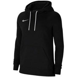 Textil Mulher Sweats Nike Wmns Park 20 Fleece Preto