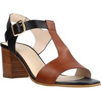 Sapatos Mulher Sandálias Stonefly DUDY 1 (400-10)CALF Marron