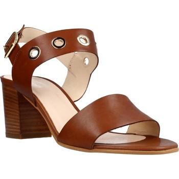 Sapatos Mulher Sandálias Stonefly DUDY 2 (400-12)CALF Marron