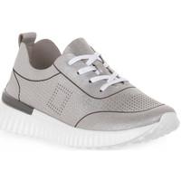 Sapatos Mulher Multi-desportos Grunland ARGENTO F6 VITY Argento