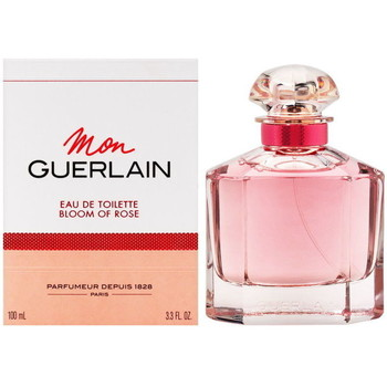 beleza Mulher Eau de parfum  Guerlain Mon  Bloom Of Rose - colônia - 100ml - vaporizador Mon  Bloom Of Rose - cologne - 100ml - spray