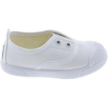 Sapatos Criança Sapatos Javer Zapatillas  150 Blanco Branco