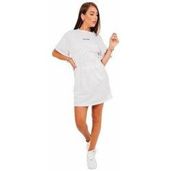 Textil Mulher Todos os fatos de treino Sixth June Robe femme  Essential Corset beige
