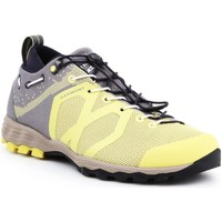 Sapatos Mulher Sapatos de caminhada Garmont Agamura Knit WMS 481036-605 yellow, grey