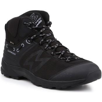 Sapatos Homem Sapatos de caminhada Garmont Karakum 2.0 GTX 481063-214 black