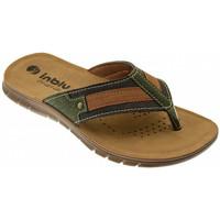 Sapatos Homem Chinelos Inblu  Multicolor