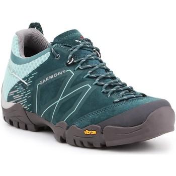 Sapatos Mulher Sapatos de caminhada Garmont Sticky Stone GTX WMS 481015-613 green