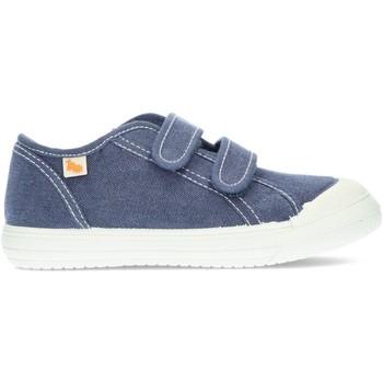 Sapatos Rapaz Sapatilhas Vulladi DIMONI 2 4308 SHOES AZUL
