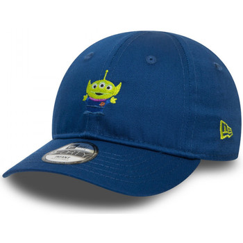 Acessórios Criança Boné New-Era Inf dny sml logo 9forty alien Azul
