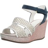 Sapatos Mulher Sandálias Stonefly 206013 Marron