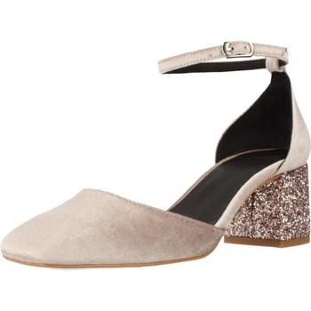Sapatos Mulher Sandálias Angel Alarcon 17587 Rosa