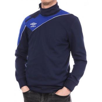 Textil Homem Sweats Umbro  Azul