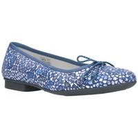 Sapatos Mulher Sabrinas Nature 1023 sand azul Mujer Azul bleu