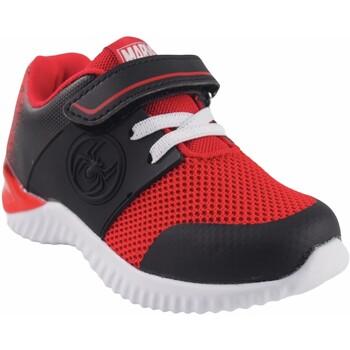 Sapatos Rapaz Multi-desportos Cerda Deporte niño CERDÁ 2300004695 az.roj Vermelho