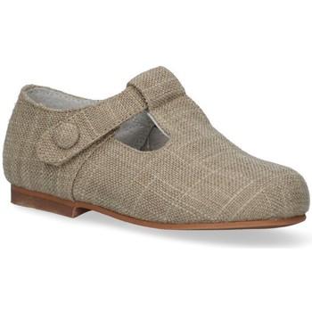 Sapatos Rapaz Mocassins Bubble 55861 castanho