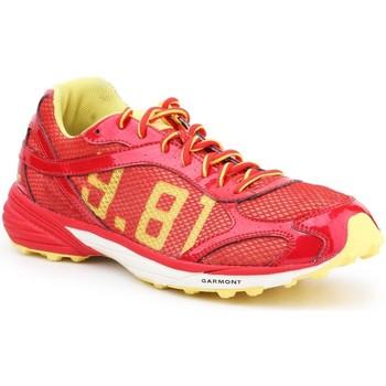 Sapatos Homem Sapatilhas de corrida Garmont 9.81 Racer 481127-204 red