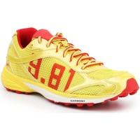 Sapatos Homem Sapatilhas de corrida Garmont 9.81 Racer 481127-202 yellow