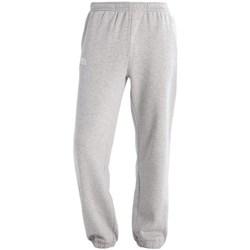 Textil Homem Calças de treino Kappa Snako Cinzento