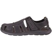 Sapatos Homem Sandálias desportivas Josef Seibel Maverick 01 Preto