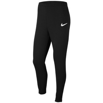 Textil Homem Calças de treino Nike Park 20 Fleece Preto